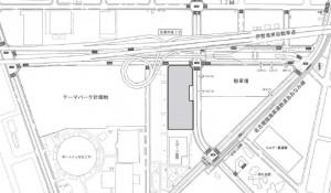 メーカーズピア 広域図-2