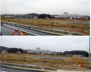 ■東側より IKEA長久手20151221 (5)