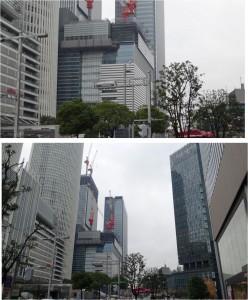 ●JRゲートタワー新名駅ビル (2)
