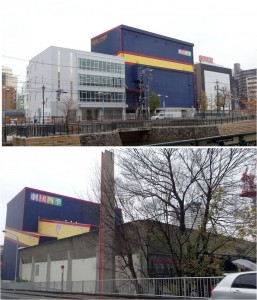 ◆旧 劇団四季 名古屋劇場20151221 (5)