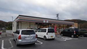 セブンイレブン瑞浪稲津町小里店20151205