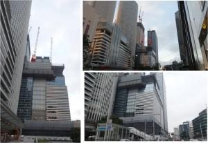◆JRゲートタワー新名駅ビル (2)