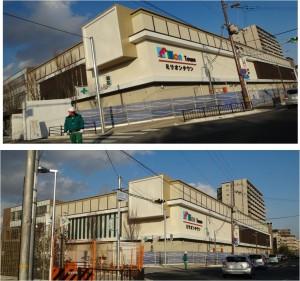 ●JR塚口駅ビル20151228万代 (5)