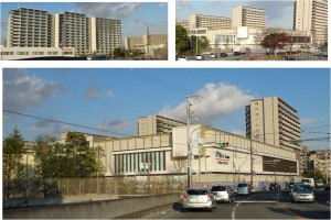 ◆JR塚口駅ビル20151228万代 (5)