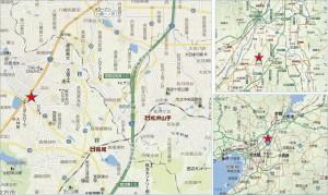◇地図 ニトリモール枚方