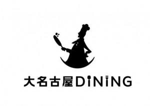 ロゴ大名古屋ダイニング
