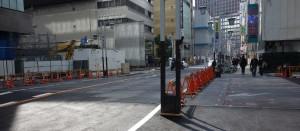 ◆地下通路工事シンフォニー豊田ビル20160214 (6)