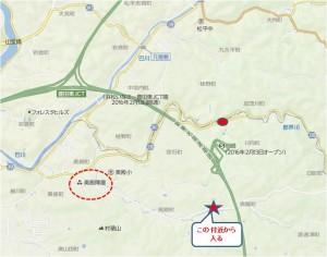 地図-2ネオパーサ岡崎入場 ぷらっとぱーく
