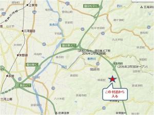 地図-1ネオパーサ岡崎入場 ぷらっとぱーく