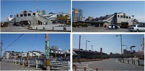 ◆西口側20160311JR岡崎駅