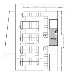 DCMカーマ安城住吉店 位置図-4