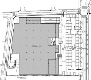 DCMカーマ安城住吉店 位置図-3