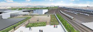 京都鉄道博物館パース-3