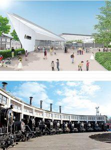 京都鉄道博物館パース-1