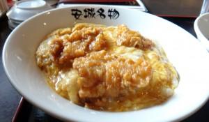 北京飯と半ラーメンセット20160327北京本店(安城市) (10)