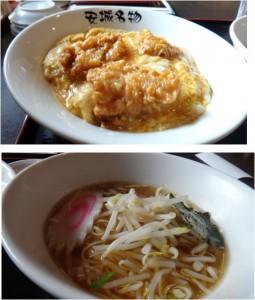 ★北京飯と半ラーメンセット-2 20160327北京本店(安城市) (8)