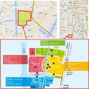 ◇みなとアルクス地図-1