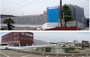 ◆20160406メグリア前山店豊田自動車学校複合商業施設 (1)