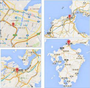 ◇ハローパーク・ハローディ大手町地図