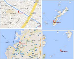 ◇マックスバリュ松山店地図-1