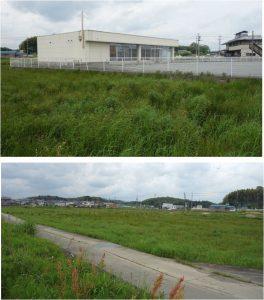 ●3. 北側 スーパーサンシ・コメリ明和町20160503 (13)